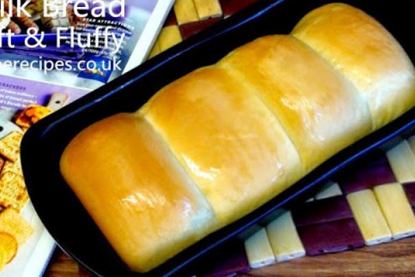 自製麵包 零失敗(視頻)