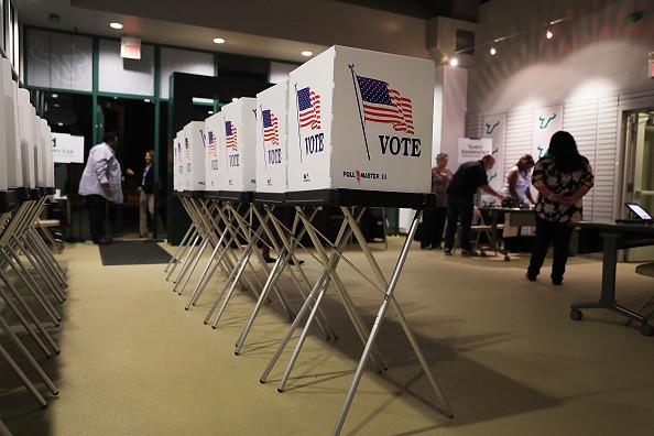 賓州是焦點?美中期選舉眾院席位爭奪激烈