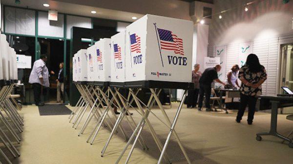 中期选举:共和党参院保卫战 决胜关键在这3州