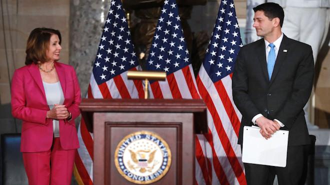民主黨掌控眾院 對川普內政外交影響多大?