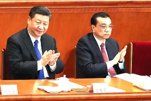 揭秘:胡錦濤放棄李克強 接受習近平上位內情