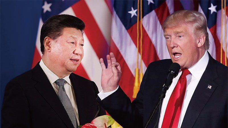 港媒:北京調整策略 悄然祭出另一套經濟計劃