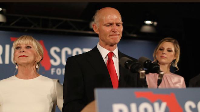 佛州宣布重新計票 7500名志願者趕赴監督