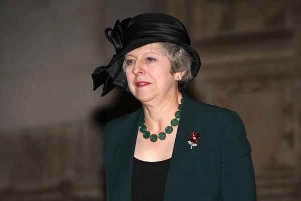 不滿英國脫歐政策 傳內閣4大臣將辭職