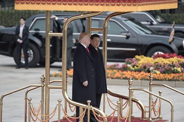G20川习会前北京禁令曝光:避免刺激美国