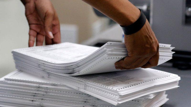 佛州重新計票再生變 法官裁決棕櫚灘延後5天