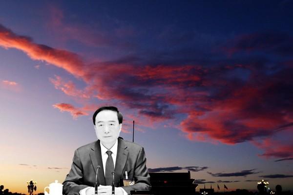 美國擬制裁新疆書記   15國駐華大使聯署