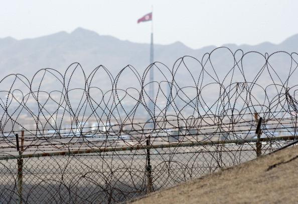 向美示好?一美國公民將被朝鮮驅逐出境