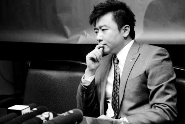 反腐幽默劇:芮成鋼陪睡20高官夫人 因黨內姦細輕判