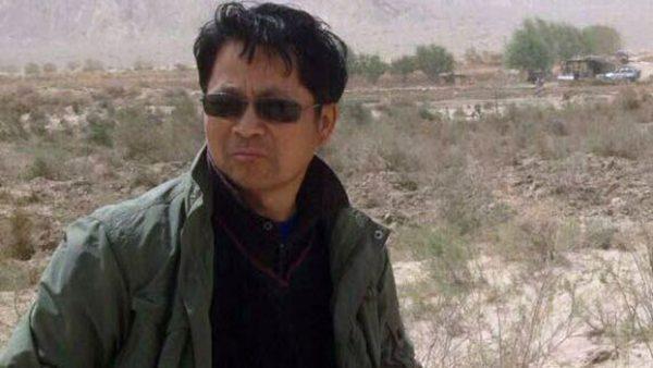 新疆法官黃雲敏被判十年 妻子探監才得知