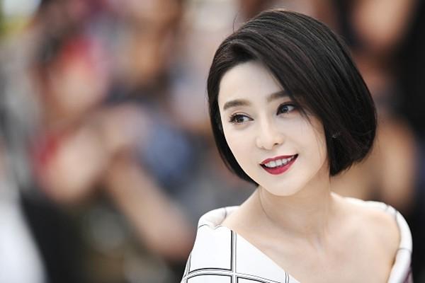 韩媒:范冰冰掺和金马奖 意在向中共表明立场