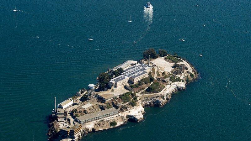 惡魔島歷史懸案 警公布3囚製假人頭越獄模型