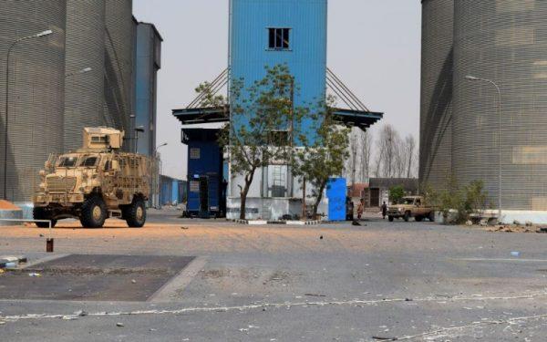 也门一半人口处饥荒 UN特使将至 叛军停火释善意