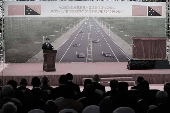 中共APEC輸出新聞管制:「請用新華社通稿」