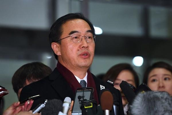 韓國統一部:朝鮮只有完全棄核才能發展經濟