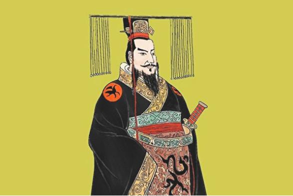 【千古英雄人物】秦始皇(2) 天下一統