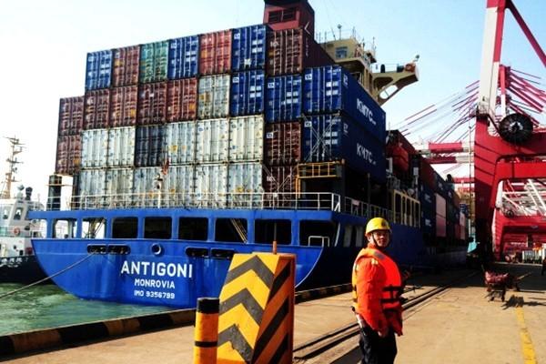 台媒:中美关税战是否升级 关键不在中共妥不妥协