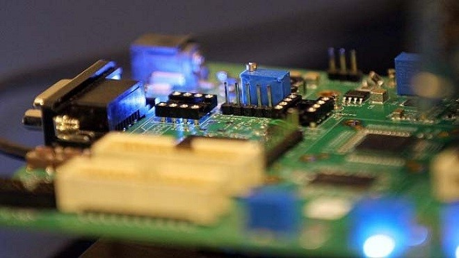 華為中興芯片危機?美「技術鎖喉」劍指製造2025