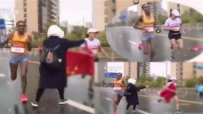 大陸馬拉松選手丟金內幕曝光 知情者揭潛規則
