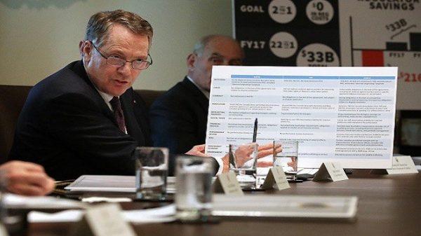 美301調查:中共竊密變本加厲 新關稅或隨時開徵