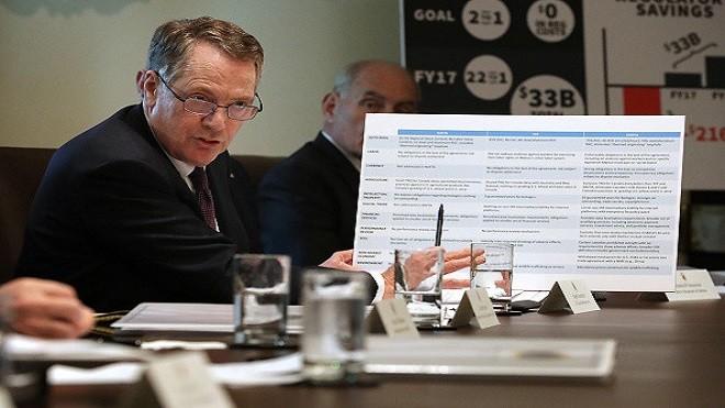 美301调查:中共窃密变本加厉 新关税或随时开征