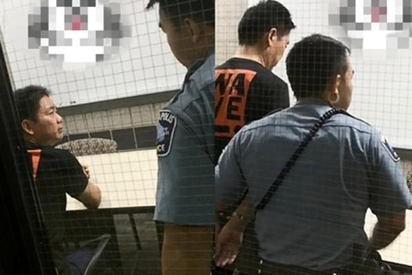 刘强东性侵后私求和解 路透曝案件久拖不决真正原因