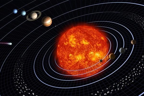太陽「雙胞胎兄弟」現身 盼找到「地球2.0」