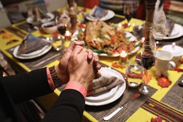 这个感恩节 您送上感恩了吗?