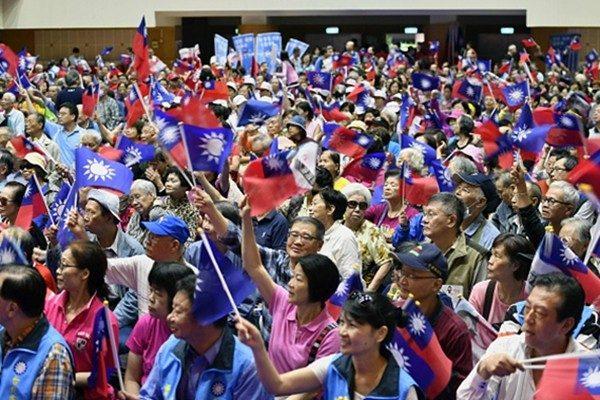 台灣選舉吸引大陸民眾:很民主 大陸看不到