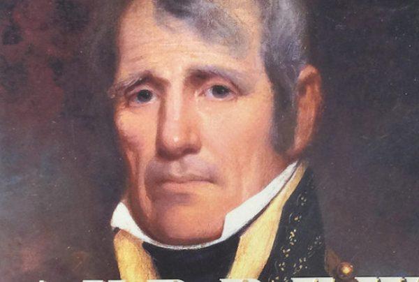 【文史】20美元肖像人物——杰克逊总统