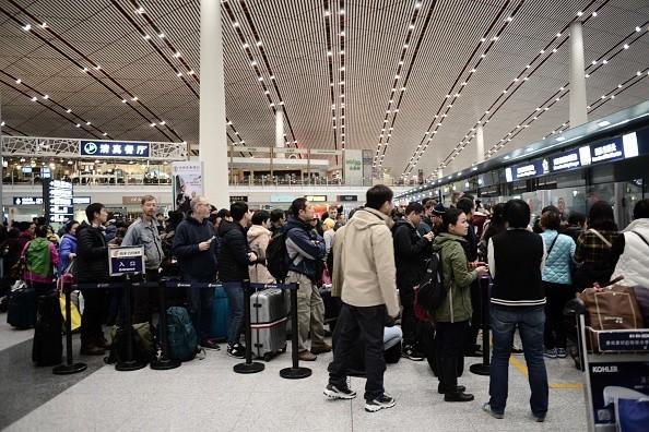 美國務院提醒:赴中國旅行當心「有來無回」