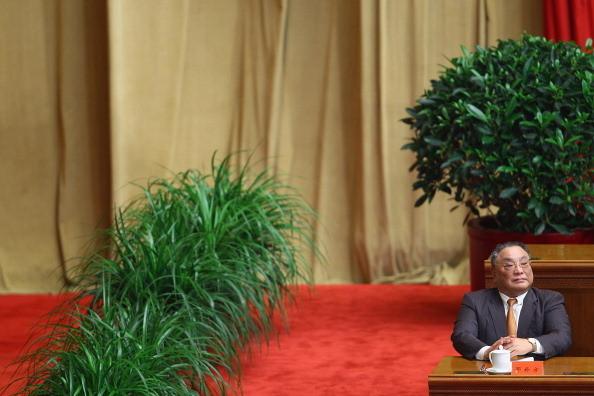 英媒揭邓朴方讲话被封杀内幕  一句话激怒北京