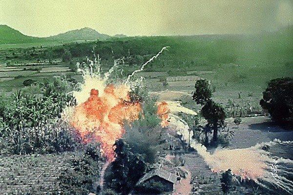歷史上的今天,11月28日:越南戰爭——一場美軍不允許打贏的戰爭