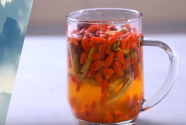 補眼養神三寶茶 適合眼睛痠痛、容易疲倦人士(視頻)
