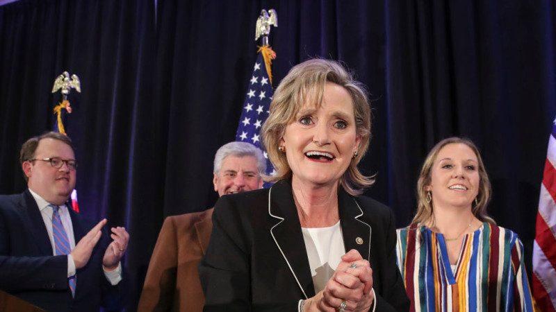共和黨贏密州選舉 參院力量對比再拉差距