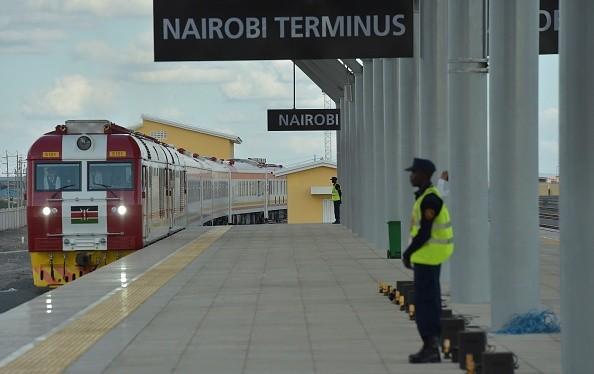 肯尼亞「一帶一路」爆貪腐案 3中國人被起訴
