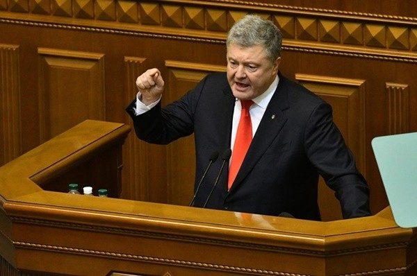 俄军压境 乌克兰总统:不是开玩笑 战争随时爆发