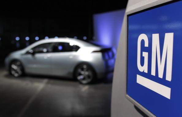 GM计划关厂大裁员 川普放话要取消联邦补助