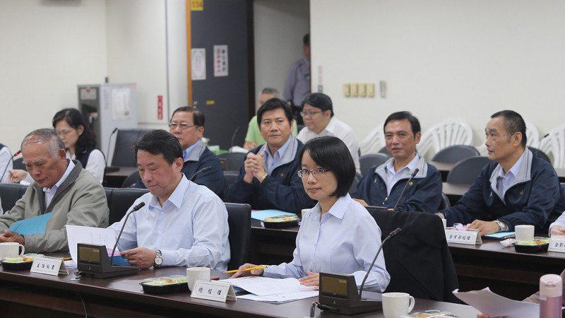 吳音寧下台 北農董事會通過解職即日生效