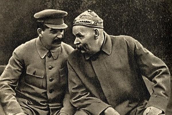 歷史上的今天,11月29日:高爾基——黨的最高級知識分子,也只能是黨最高級的奴才