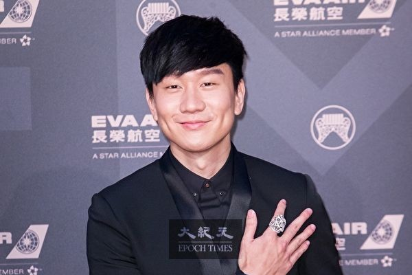 JJ明年2月唱回台北 情人节前夕连开两场