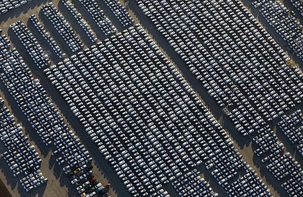 美国又出重拳 进口中国汽车或课税40%