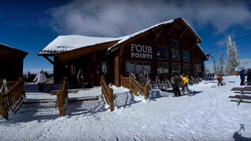 奇迹!阿尔卑斯山雪崩 男童遭活埋40分钟幸存