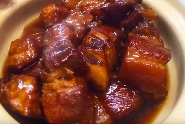 每天吃一斤猪肉 新竹男半瘫中风送医