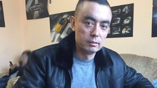 新疆维族富商被判死刑 上亿家产被没收