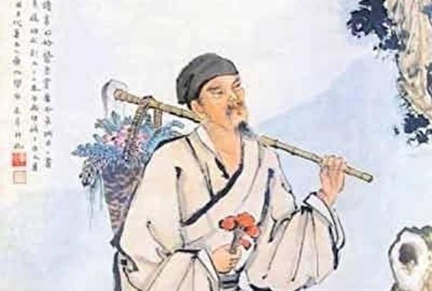 古代中医的特异功能