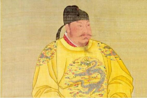 【千古英雄人物】唐太宗(5) 武牢神威