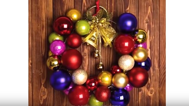 17個聖誕飾品 讓你的房間超贊(視頻)