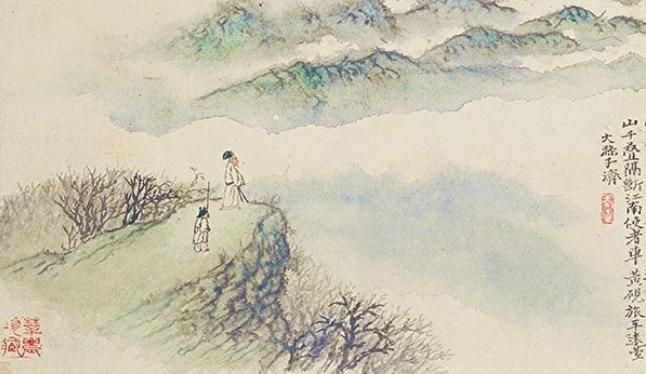 蘇東坡「此心安處是吾鄉」背後的故事