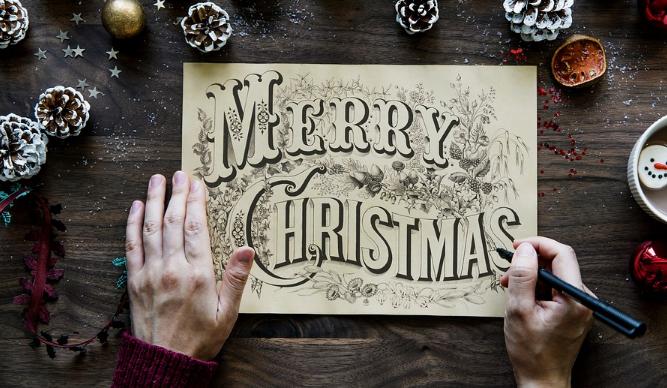 关于圣诞节的五大迷思